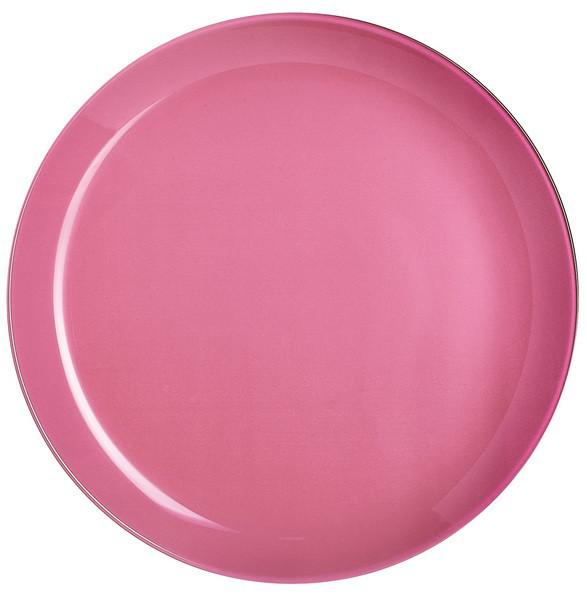 Тарелка обеденная Luminarc Arty Rose 26 см L1050