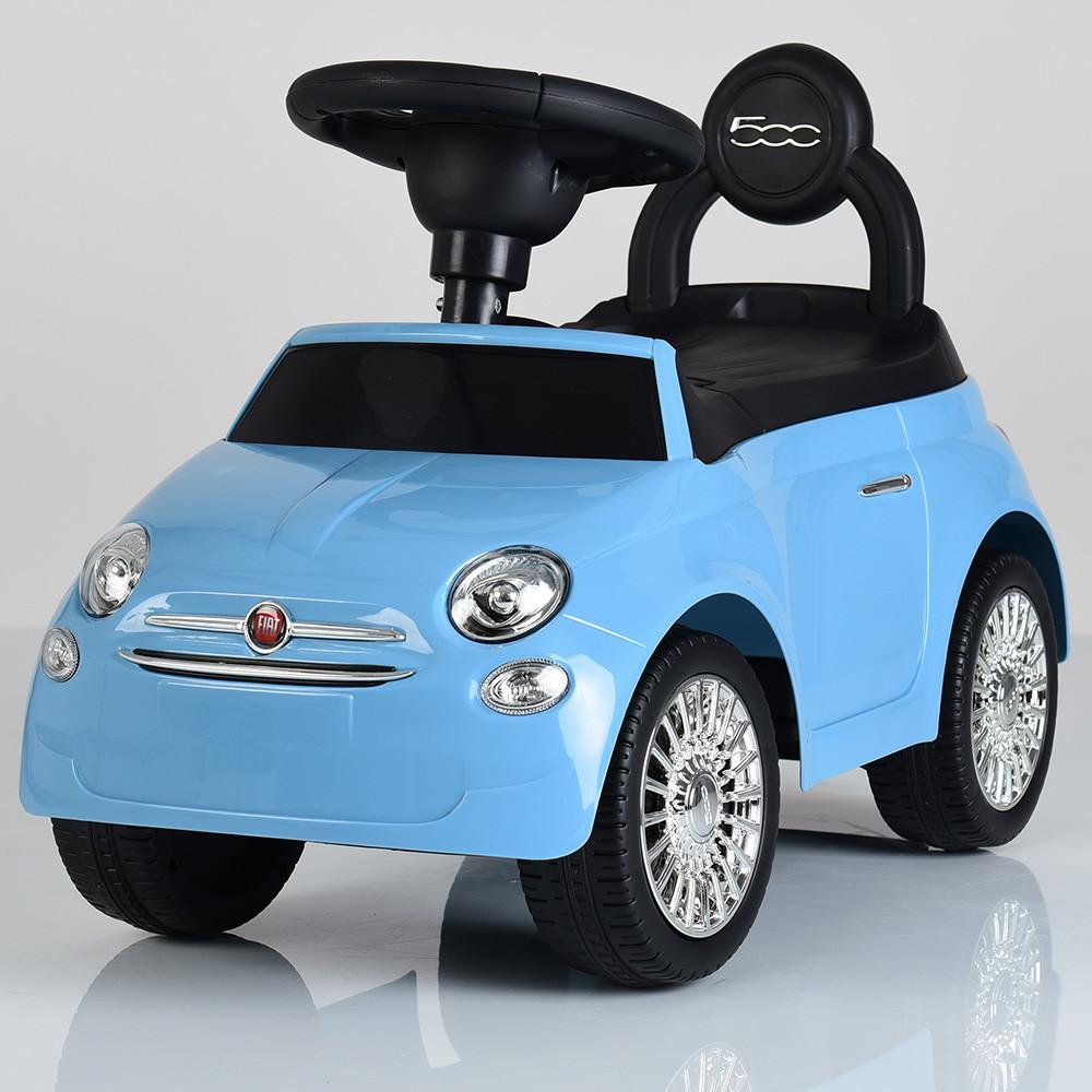 Толокар каталка Fiat Фиат