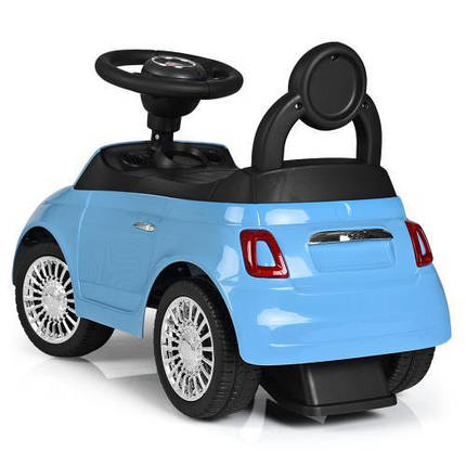 Толокар каталка Fiat Фиат, фото 2