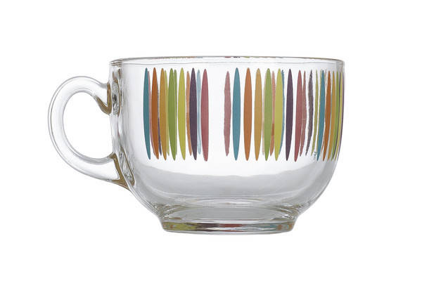 Чайный сервиз Luminarc Evolution Fizz из 12 предметов N5535, фото 2