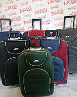 Чемодан Suitcase 801 C, средний