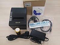 Чековый принтер, термопринтер SPARK PP-2010.2A (USB, RS232, ETHERNET), фото 1