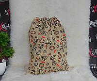 Пляжная сумка-торба, фото 1