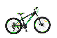 """Велосипед Benetti Legacy 24"""""""