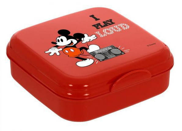 Сендвичбокс Herevin Disney Mickey Mouse 161456-012, фото 2