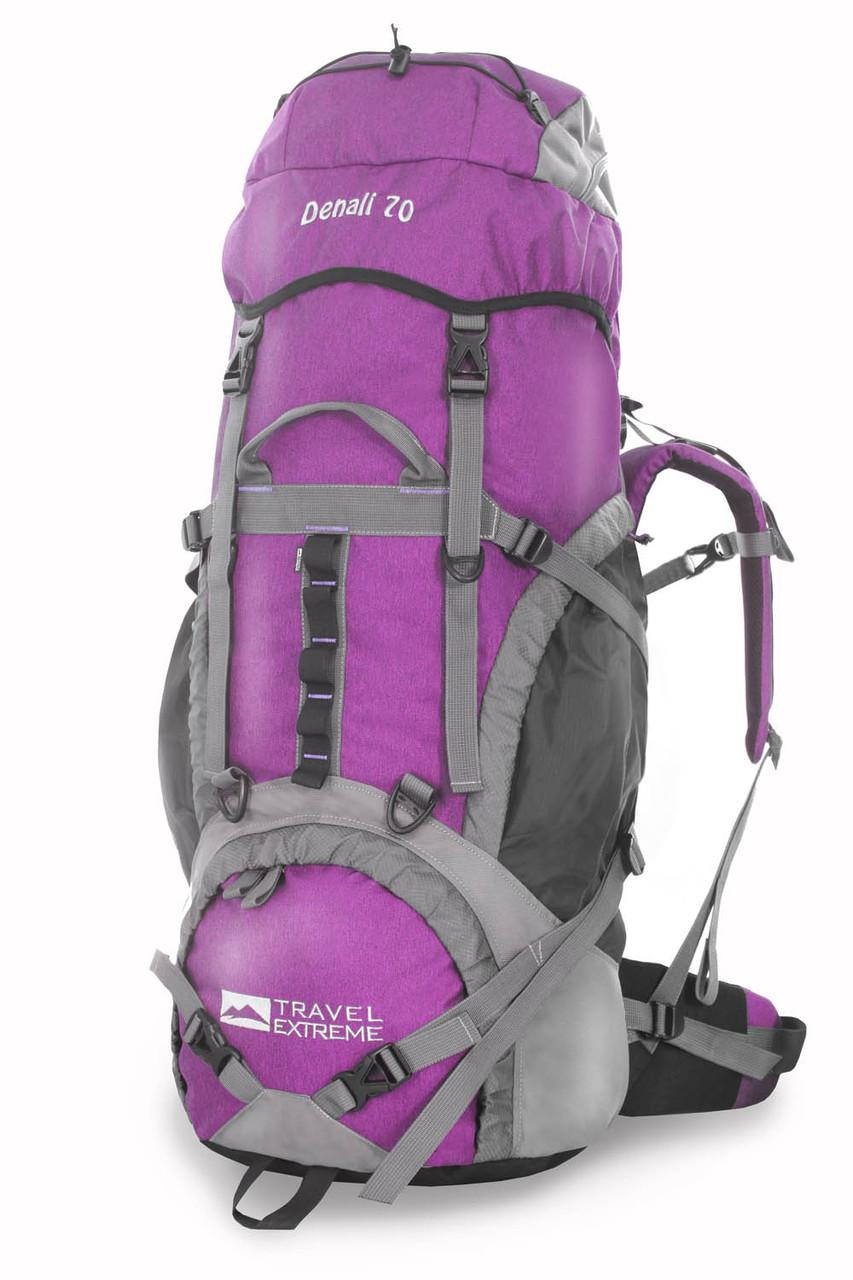 Рюкзак туристический Denali 55