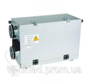 Приточно-вытяжная установка Вентс ВУТ 300 Г мини