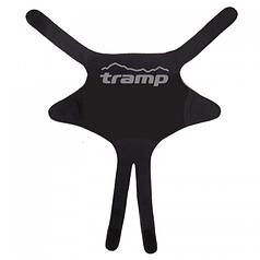 Сидушка неопреновая 5мм на липучках S/M Tramp TRA-051