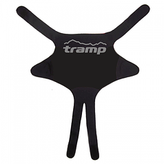 Сидушка неопреновая 7мм на липучках S/M Tramp TRA-052