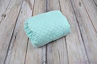 Подушка для кормления на руку, мятная, фото 1
