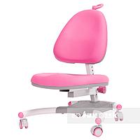 Ортопедическое кресло для ребенка от 7 до 18+ лет Ottimo ТМ FunDesk Розовый 221784