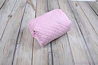 Подушка для кормления на руку, розовая, фото 1