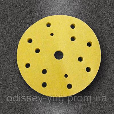 Абразивный круг 3M серии Hookit 255 Р150, с системой крепления.65598 , фото 1