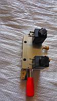 ЭПК 50-07 электропневмоклапан механизма открывания двери.