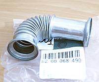 Патрубок клапана Егр Рено Кенго (1.5L) (Франция) 8200068490 НОВЫЙ