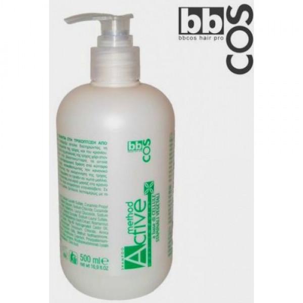Шампунь  против выпадения волос bbcos 500 мл