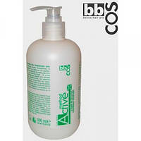 Шампунь проти випадіння волосся bbcos 500 мл