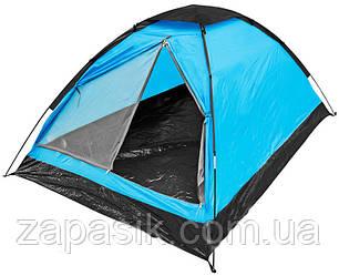 Всесезонная Туристическая Палатка NY-TG-008 Однослойная на 8 Человек для Кемпинга и Выездного Отдыха