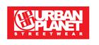 Сумка на пояс Urban Planet H1 с принтом, фото 5