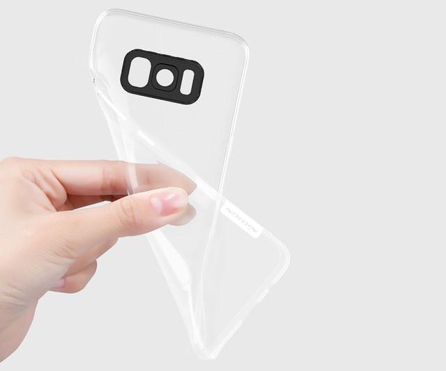 Чехол Nillkin для Samsung Galaxy S8 Plus