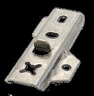 Кріплення приховане для террас (800 шт.) для терас DILA 2 / 17 з нержавіючої сталі А2