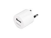 Зарядка для телефона Remax U5 Wall Charger Mini RMT5288 (1USB, 1A)