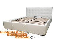 Кровать Честер  Комфорт 160х200 с подъёмным механизмом, фото 1