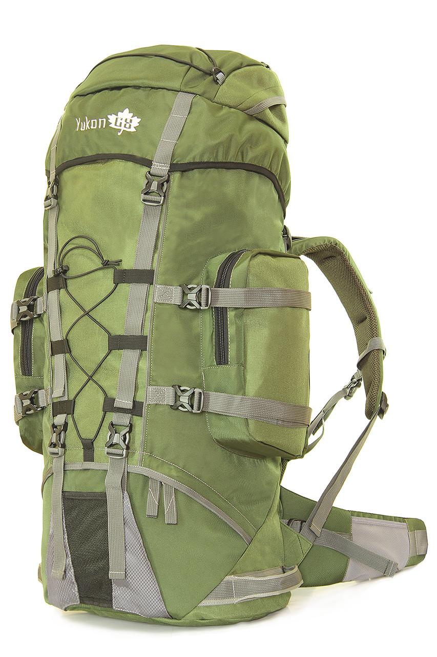 Рюкзак туристический Yukon 68