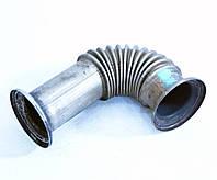 Патрубок клапана Егр Рено Кенго (1.5L) (Франция) 8200068490 Б/У