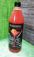 Сироп «Maribell» Грейпфрут