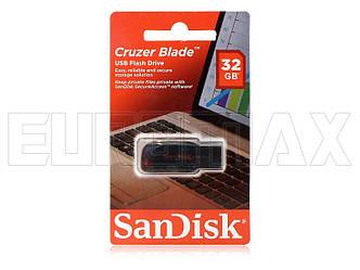 Флешка USB SanDisk 10 class 32Гб (1000шт) SD-USB-32G-1000
