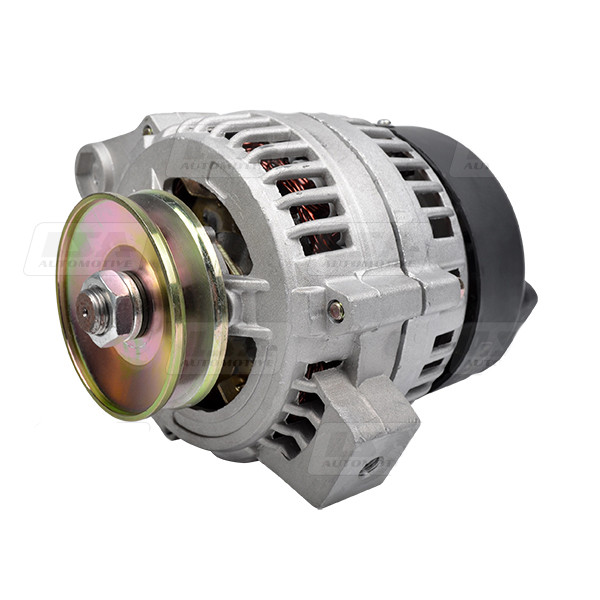 Генератор LSA ВАЗ 2105-2107 (55A з вентилятором) LA 2105-3701005-55AB