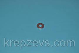 Шайба 4 увеличенная ГОСТ 6958-78, DIN 9021