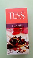 Чай Tess Flame 25 пакетиков травяной