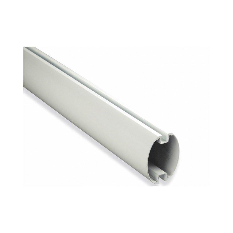 Стрела овальная алюминиевая NICE XBA14 - 4,15м, для шлагбаума WIDE L