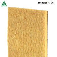 Tecsound FT 75 звукоизоляция пола деревянного