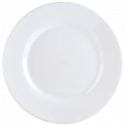 Тарелка подставная Luminarc EVERYDAY 26.5 cм H9859, фото 2