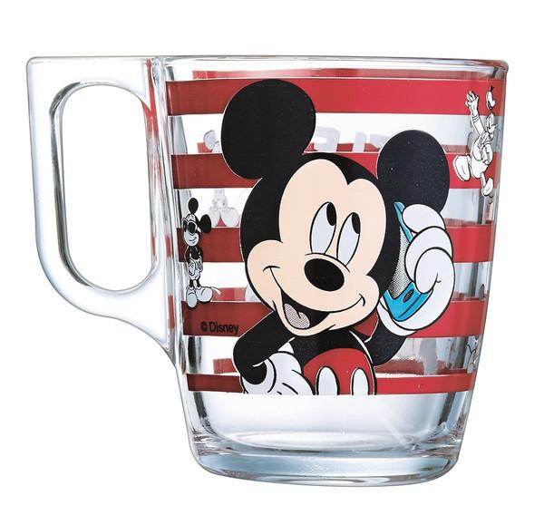 Кружка Luminarc Disney Party Mickey 250 мл L4869