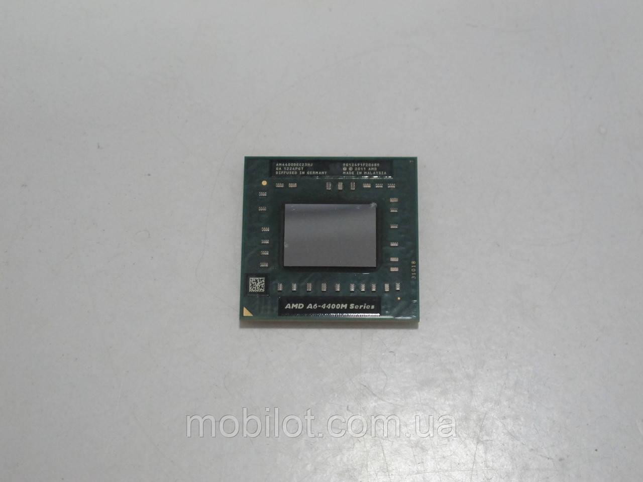 Процессор AMD A6-4400M (NZ-6866)
