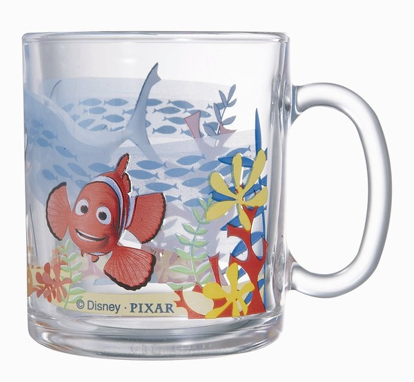 Кружка Luminarc Nemo 21661 250 мл