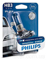 Philips WhiteVision лампы HB3 9005WHVB1