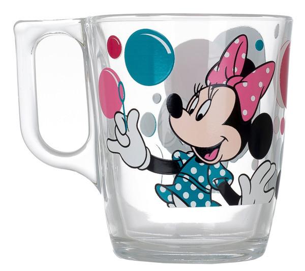 Детская чашка Luminarc Disney Party 250 мл L4875