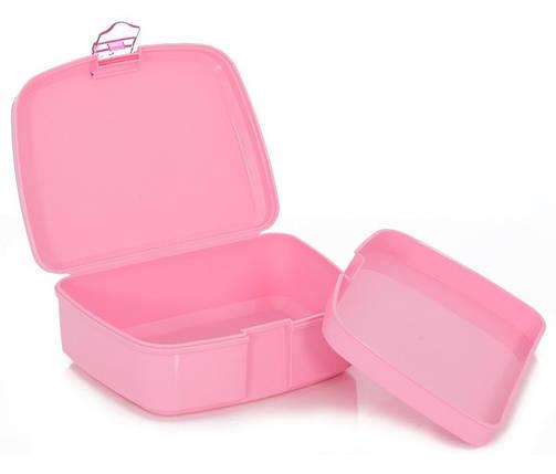 Ланчбокс Herevin Viva Pink 161278-008, фото 2