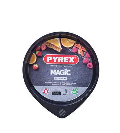 Форма для выпечки Pyrex Magic 20 см MG20BA6, фото 2