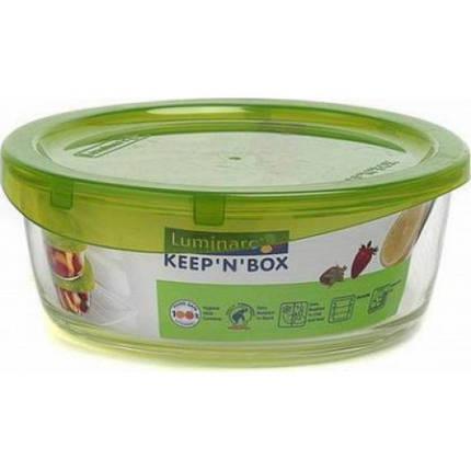 Kонтейнер для еды Luminarc Keep'n'Box 920 мл L8776, фото 2
