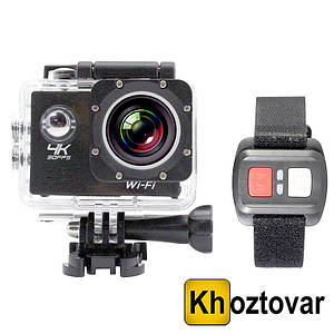 Экшн-камера Action Camera B5R + пульт