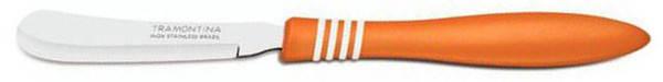 Набор ножей для масла Tramontina Cor & Cor 23463/243 2 штуки, фото 2