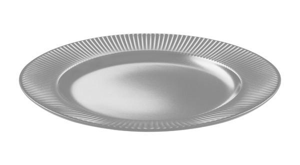 Тарелка обеденная Ipec Atena FIA27G 27 см
