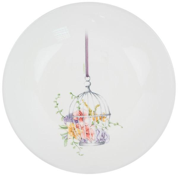 Тарелка суповая Luminarc Flore 20 см L8370