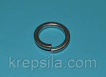 Шайба М2 пружинная оцинкованная ГОСТ 6402-70